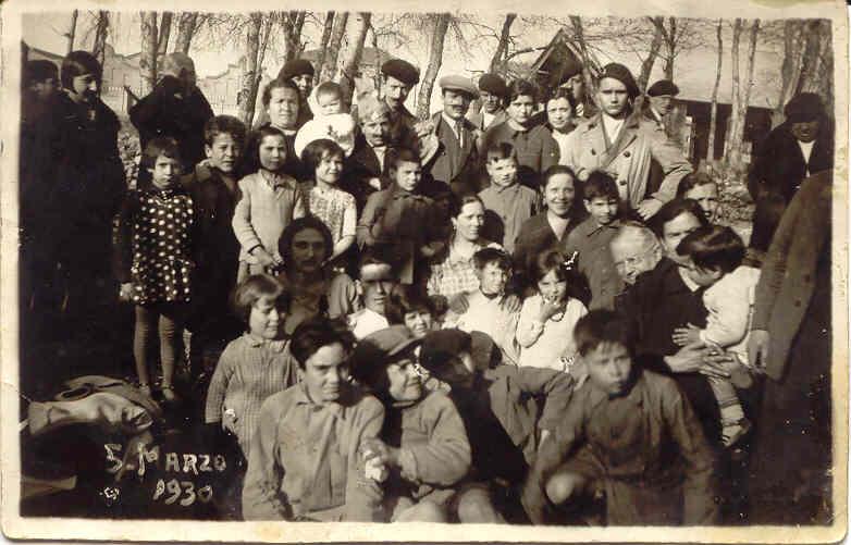 cincomarzada_19301