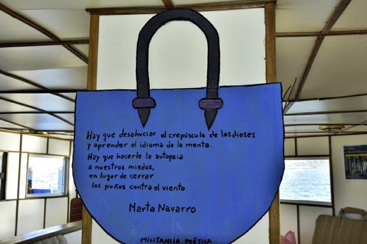 Poema, Marta Navarro